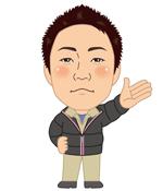 監督補佐 田中達也